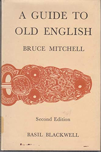 9780631116707: A Guide to Old English