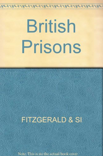 British Prisons: Mike Fitzgerald, Joe Sim