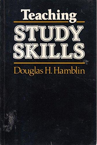 9780631125334: Teaching Study Skills