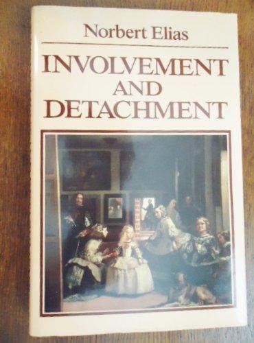 9780631126829: Involvement and Detachment
