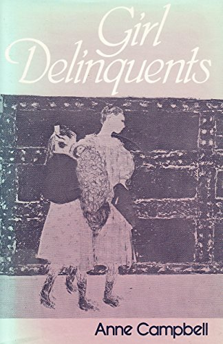 9780631127413: Girl Delinquents