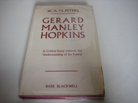 Gerard Manley Hopkins: W.A.M. Peters