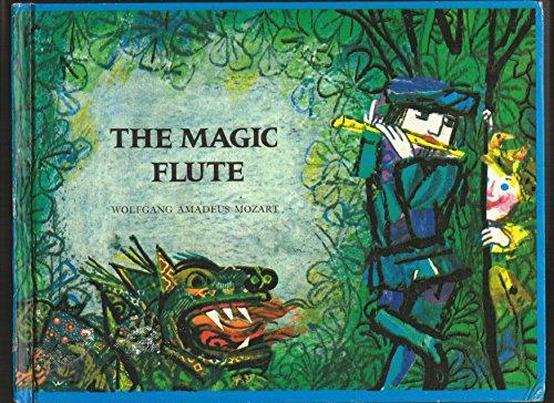 9780631128908: Magic Flute
