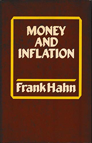 9780631129172: Money and Inflation