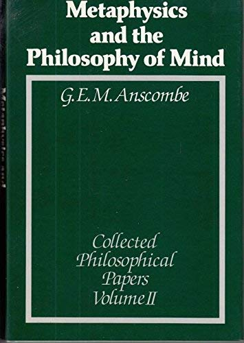9780631129325: Ethics and the Philosophy of Mind