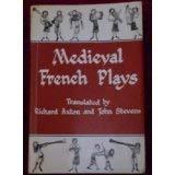 9780631129707: Mediaeval French Plays