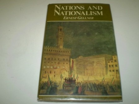 9780631129929: Nations and Nationalism