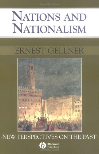 9780631130888: Nations and Nationalism (New Perspectives on the Past)