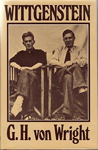 9780631130994: Wittgenstein