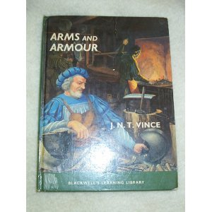 Arms and armour: John Vince