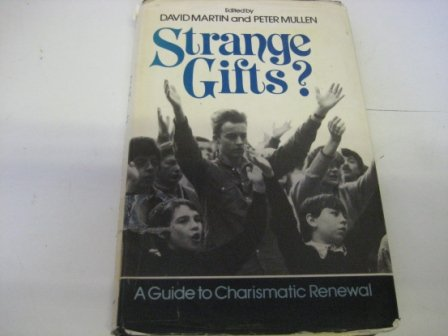 9780631133575: Strange Gifts?: Guide to Charismatic Renewal