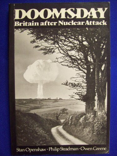 9780631133933: Doomsday: Britain After Nuclear Attack
