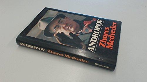 9780631134015: Andropov