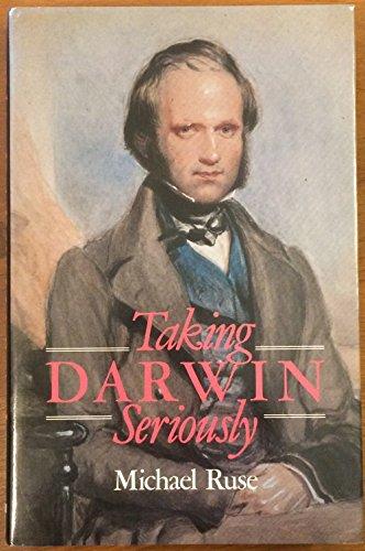 9780631135432: Taking Darwin Seriously