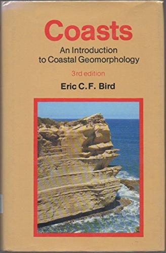 9780631135678: Coasts: An Introduction to Coastal Geomorphology