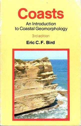 9780631135685: Coasts: An Introduction to Coastal Geomorphology