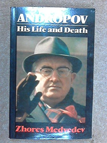 9780631136415: Andropov: His Life and Death