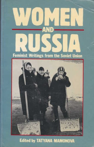 9780631138914: Women and Russia