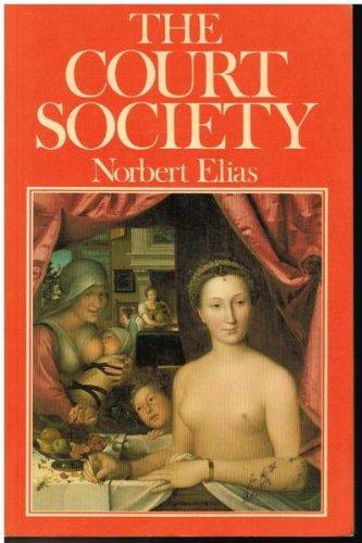 9780631139317: Court Society