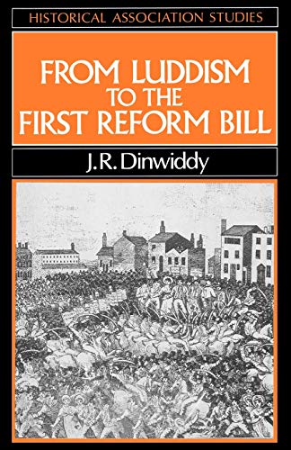 From Luddism to the Reform Bill