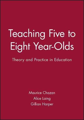 9780631140054: Teaching Five to Eight Year-Olds