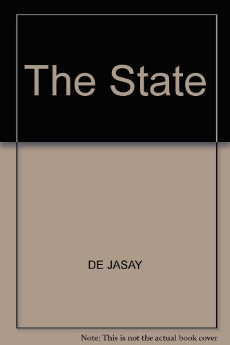 The State.: Jasay, Anthony de