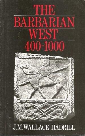 The Barbarian West 400-1000