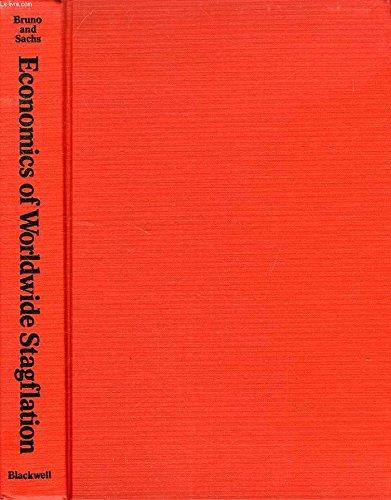 9780631140986: Economics of Worldwide Stagflation