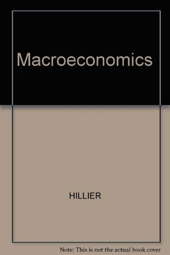 9780631141440: Macroeconomics: Models, Debates and Developments.