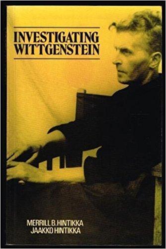 9780631141792: Investigating Wittgenstein