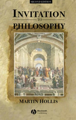 9780631142256: Invitation to Philosophy