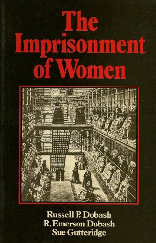 9780631143192: The Imprisonment of Women