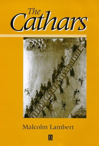 9780631143437: The Cathars (Peoples of Europe)
