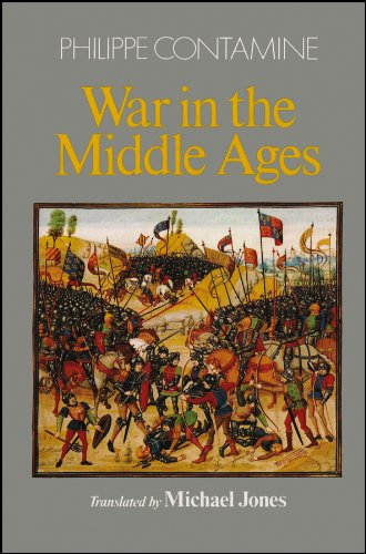 9780631144694: War in the Middle Ages