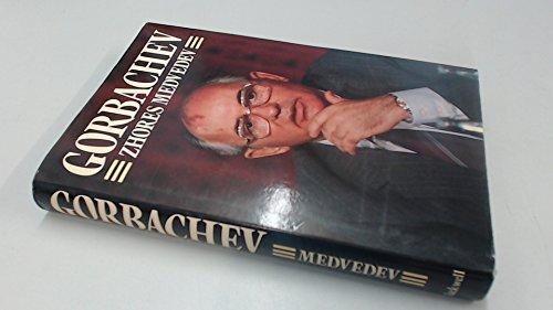 Gorbachev: MEDVEDEV