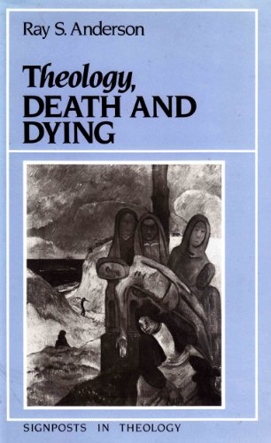 9780631148463: Theology, Death and Dying