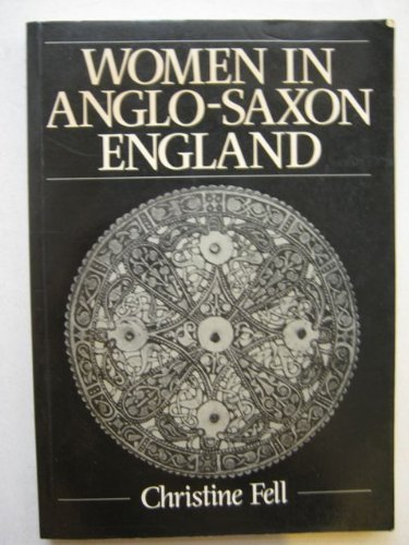 9780631149248: Women in Anglo-Saxon England