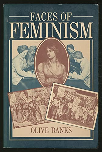 9780631149453: Faces of Feminism: A Study of Feminism As a Social Movement