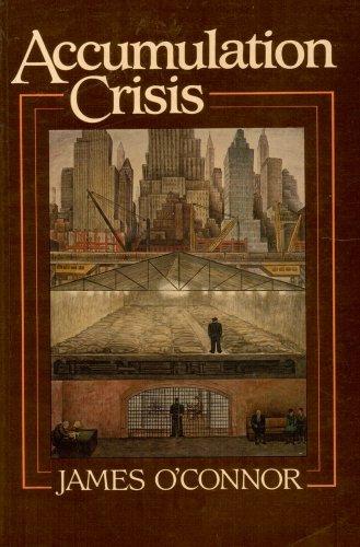 9780631149477: Accumulation Crisis