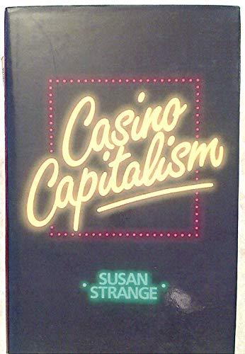 9780631150268: Casino Capitalism