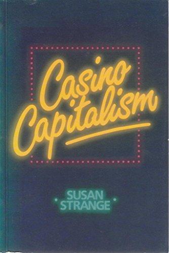 9780631150275: Casino Capitalism