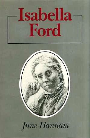 Isabella Ford (9780631150688) by June Hannam