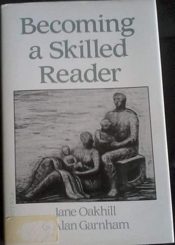 9780631152446: Becoming a Skilled Reader