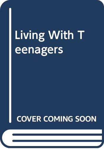 9780631152989: Living With Teenagers