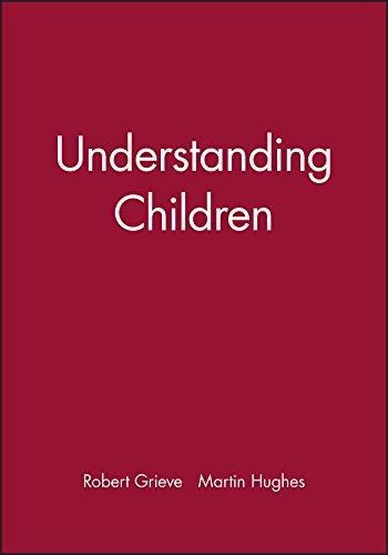 9780631153887: Understanding Children: Essays in Honour of Margaret Donaldson