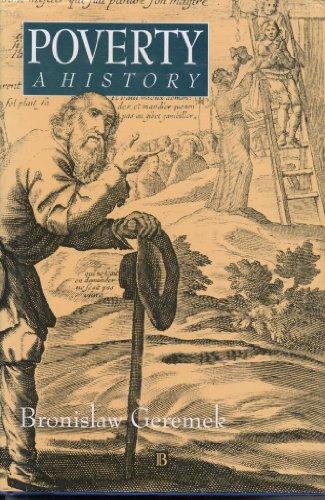 9780631154259: Poverty: A History