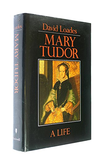 the life and times of mary tudor Useful notes / mary tudor the tudors explores mary's life from early mary tries to save her cousin from execution several times.