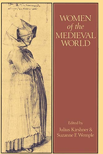 9780631154921: Women of the Medieval World