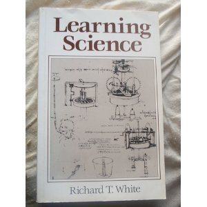9780631156994: Learning Science