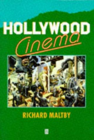 Richard maltby hollywood cinema an introduction